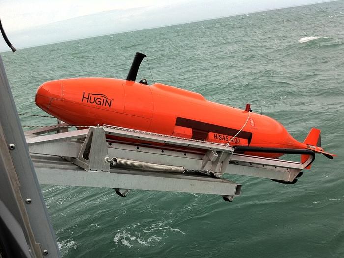 C-Innovation adds AUVs to its fleet - Marine Log