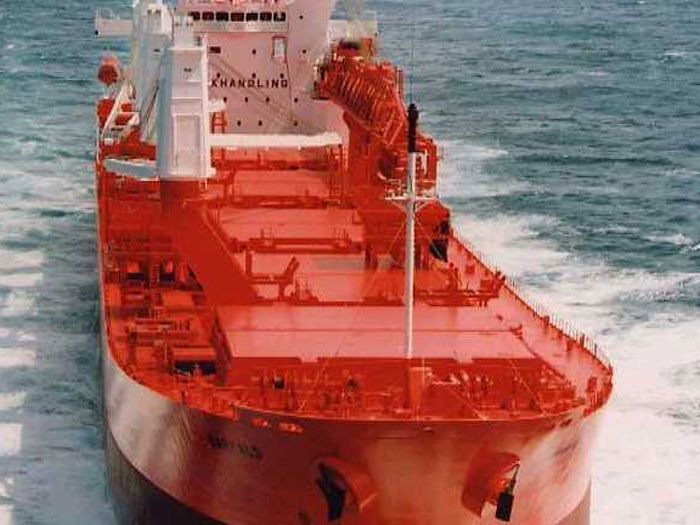 bulk carriers Archives - Marine Log