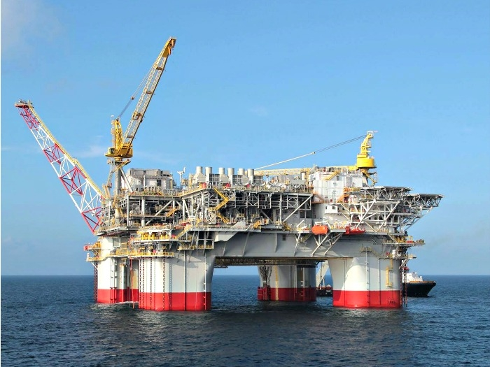 first oil flows from deepwater jack  st  malo in u s  gulf
