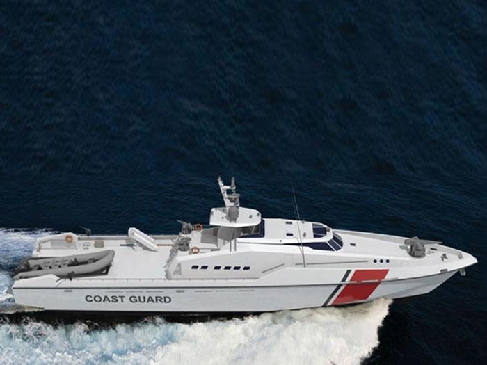 Rolls-Royce to power 17 Qatar Coastguard patrol craft - Marine Log