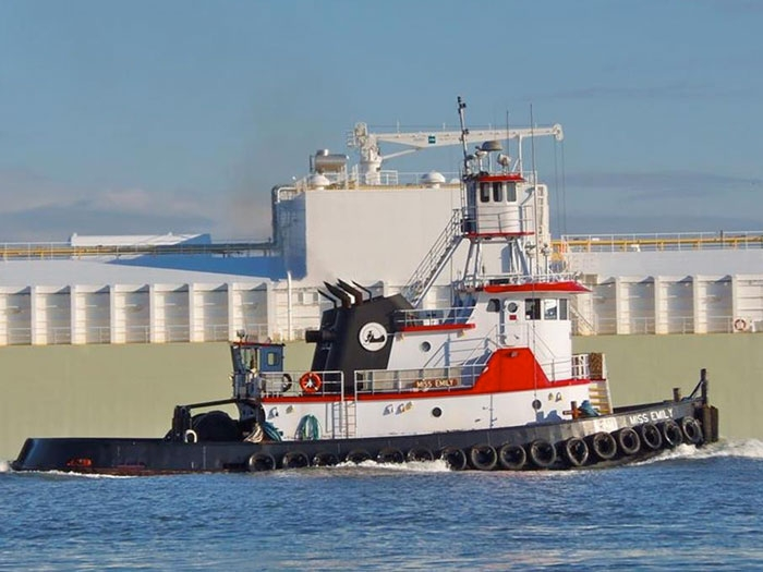 Marquette Transportation has new private equity owner - Marine Log