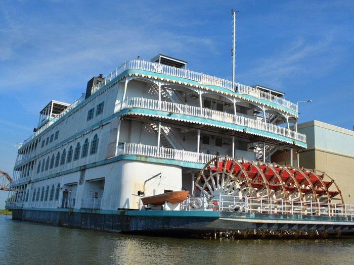 Casino Cruise Zurichsee 2017