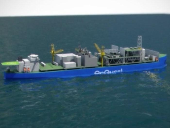 Oregon offshore wind project advances