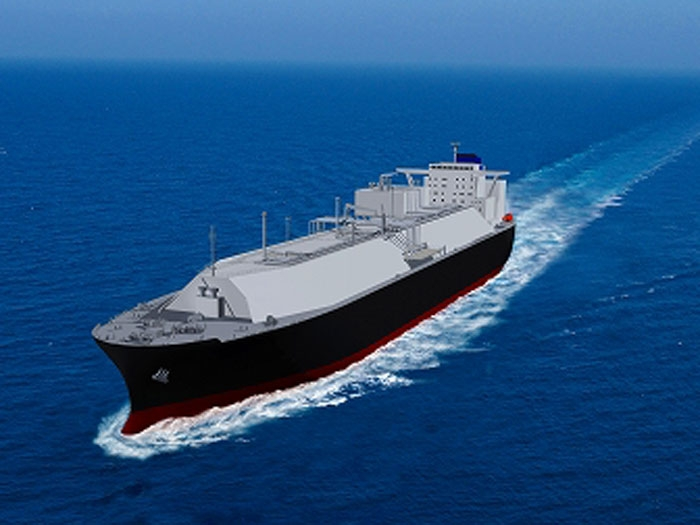 MOL and NYK order LNG ships to carry Cove Point exports - Marine Log