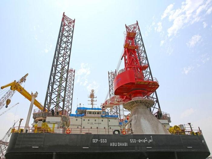 NPCC picks Wärtsilä solutions for jack-up barges - Marine Log