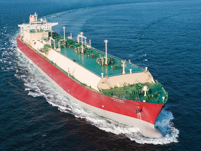 Qatar Gas Transport Company Archives - Marine Log