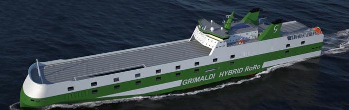 Grimaldi Green
