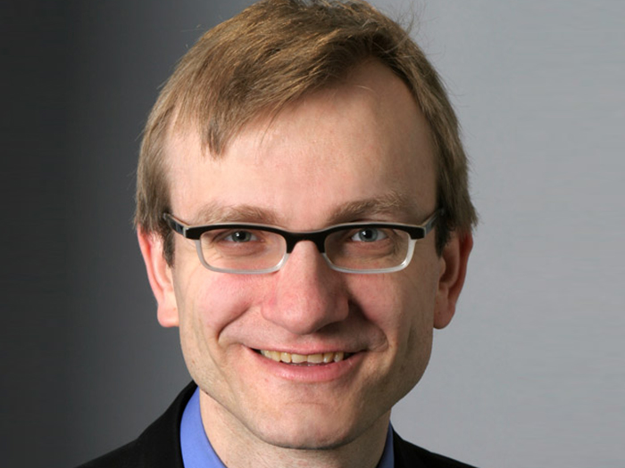 Dr. Markus Hoffman