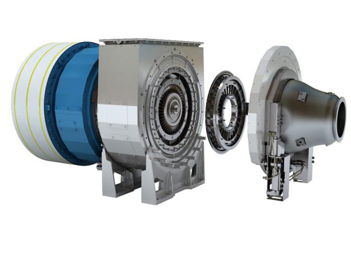 Image of turbocharger
