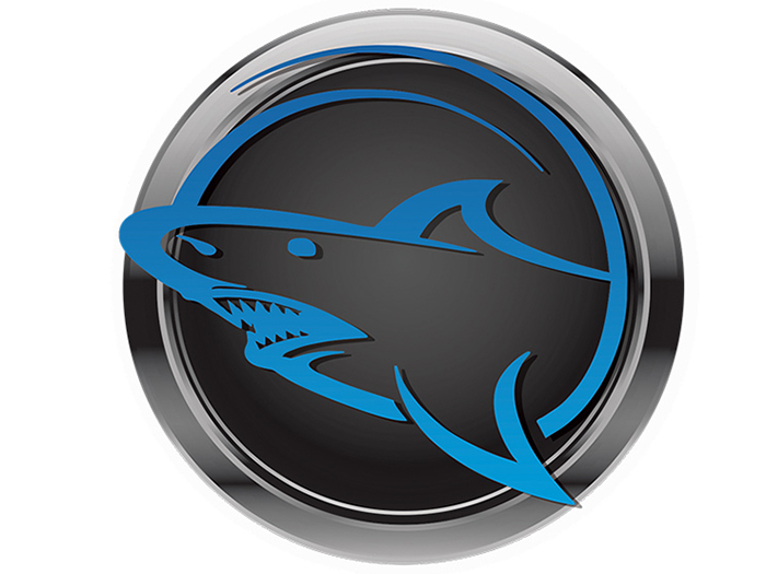 Metal Shark Boats logo