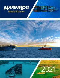 2021 Marine Log Media Kit