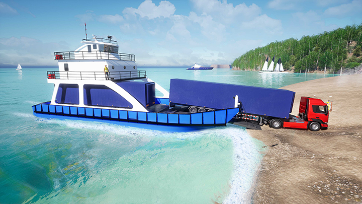 St. Johns Ship Building creates brand-new touchdown craft style