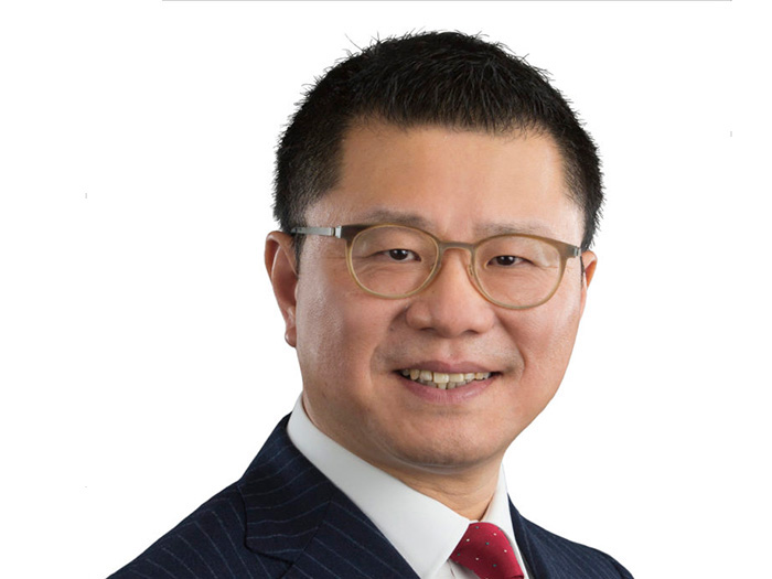 Bing Chen, Chairman, President & CEO of Seaspan Corporation