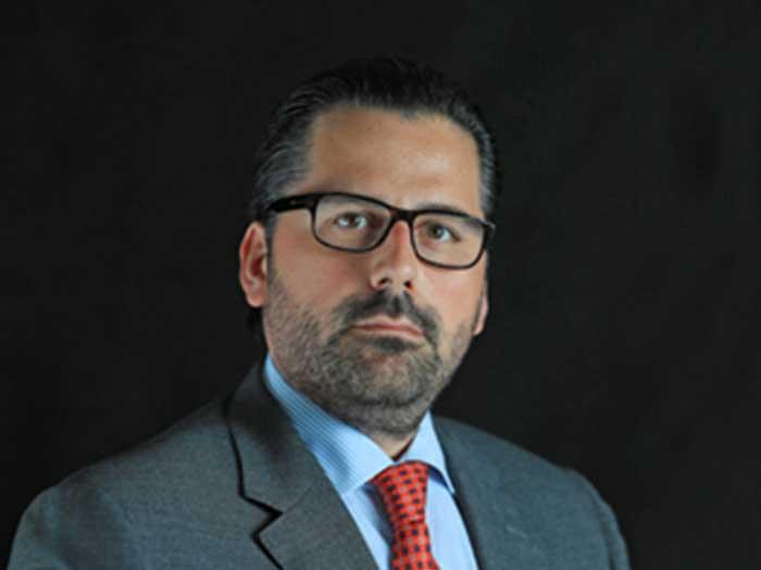 Enei Chairman Emanuele A. Lauro