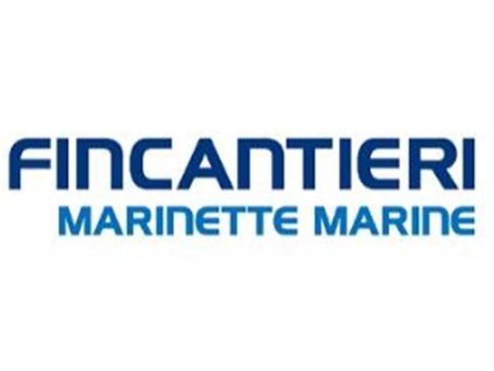 Fincantieri Marinette Marine logo