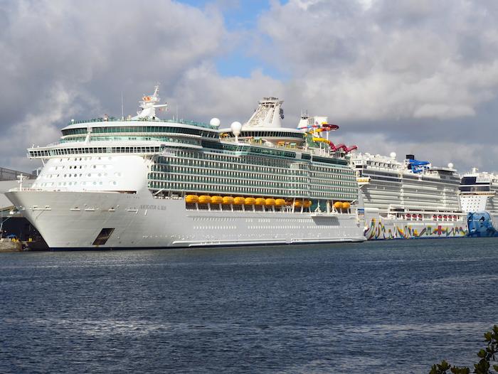 Cruise ships to set sail soon