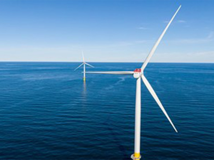 Dominion Energy offshore wind project