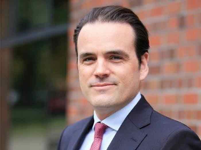 Philipp Maracke, CEO of Flensburger Schiffbau-Gesellschaft, will manage both shipyard