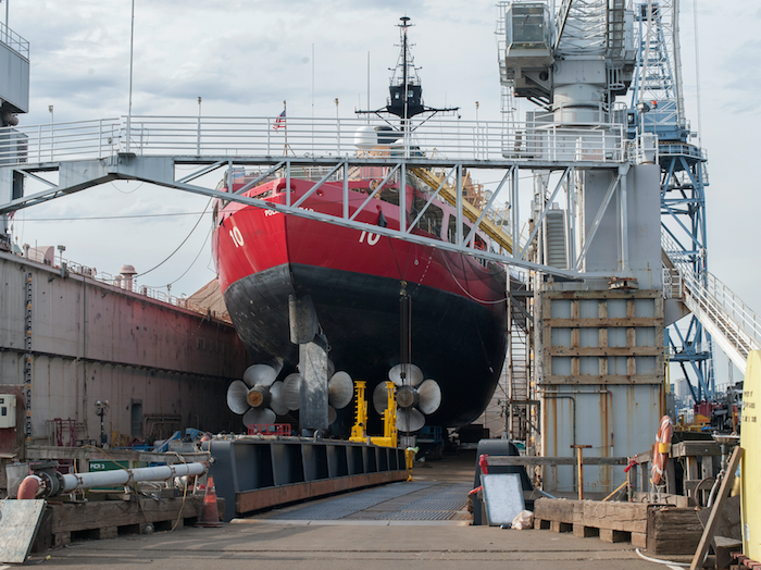 shipowners have been looking for solutions which will enable the current fleet to meet and exceed the required targets