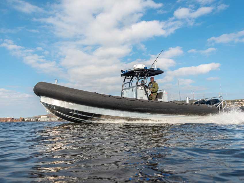 Versatile Lake assault Boats vessek