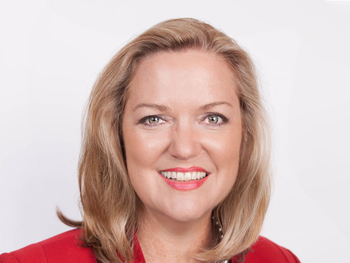 Jessica Mahaffey has been named VP marketing and communications at AB