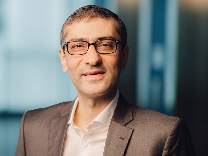 Inmarsat CEO announces ELWEA