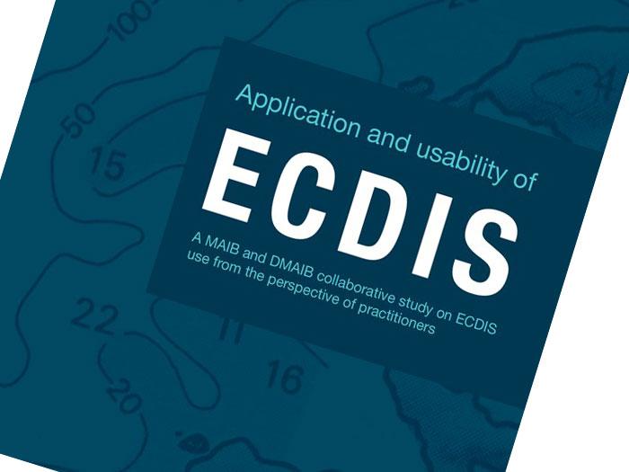 ECDIS Study graphic