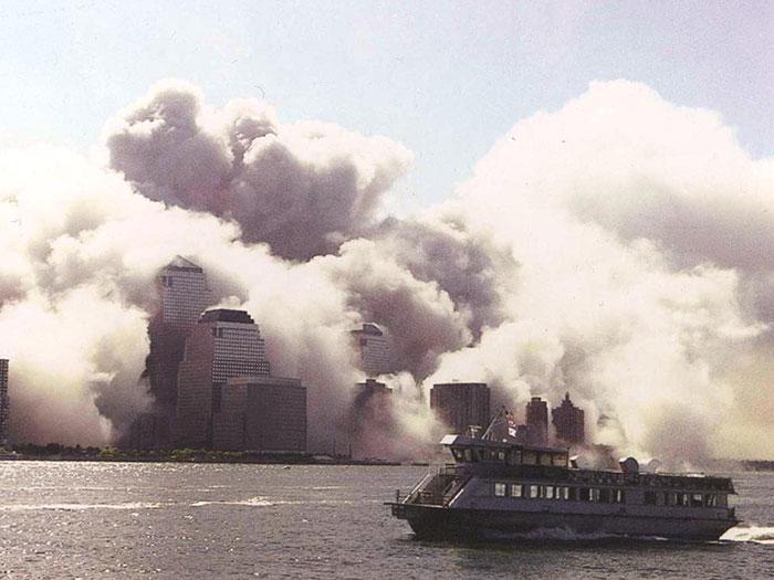 New York on 9/;;