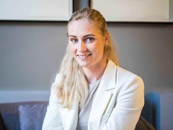 New Kongsberg Digital VP Strategy