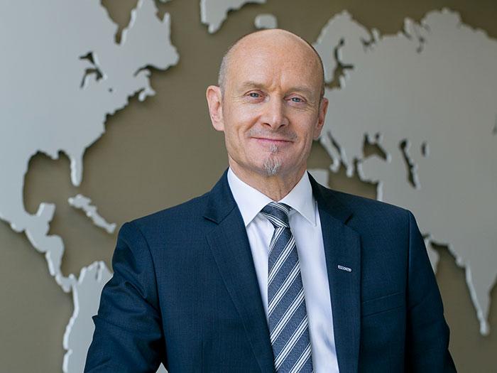WinGD CEO