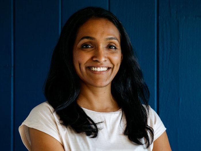 LA Councilmember Nithya Raman