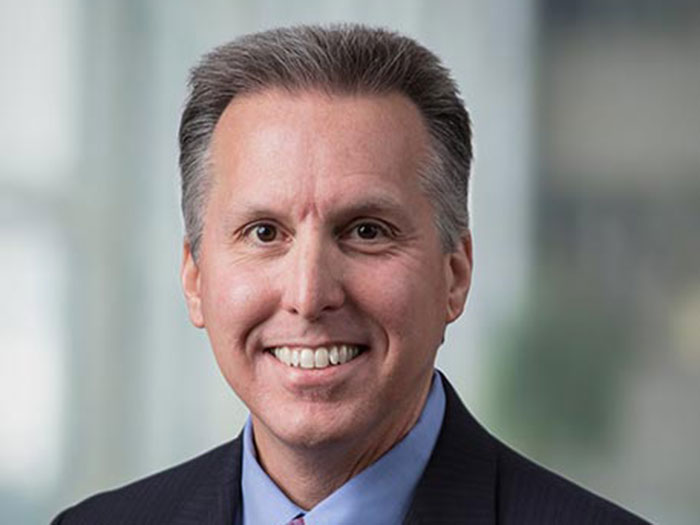 Orion Group CEO