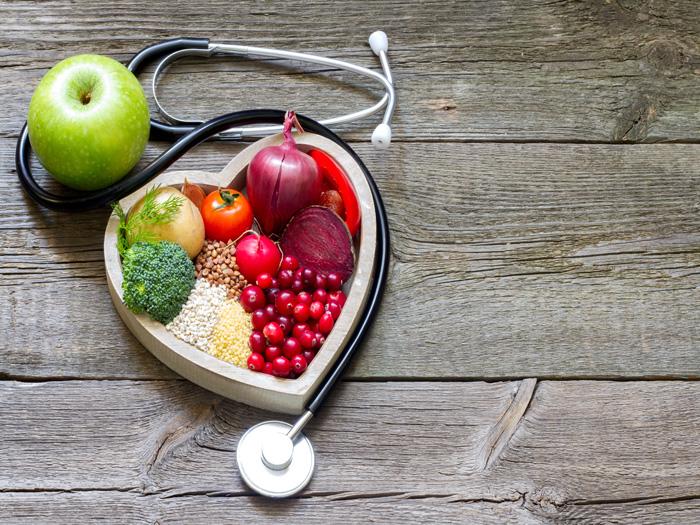 heart health - maritime wellness