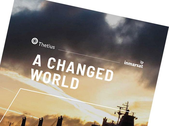 Digitalization report cover